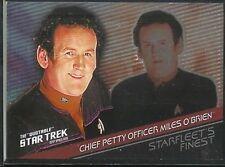 Quotable Star Trek DS9 Starfleet's Finest F6 318/399