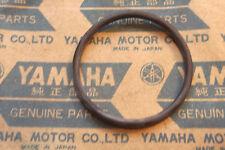 YAMAHA XS650  TX650  1974 >  GENUINE  NOS  BATTERY  BOX  O-RING - # 93210-40040