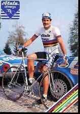 URS FREULER ATALA Cyclisme cycling cyclist World Champion Monde Wereldkampioen