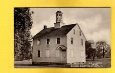 Ephrata,PA Pennsylvania Old Academy Ephrata Cloisters