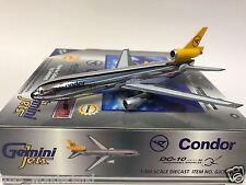 Gemini Jets Condor DC-10 1:400 GJCFG210 D-ADQO