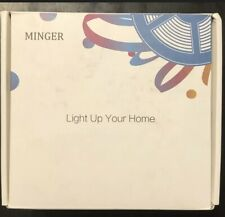 Led Strip Lights Kit, MINGER 32.8Ft RGB with Remote Control | Color Changing