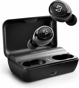 Back Bay Duet 50 PRO Wireless Bluetooth Earbuds. 130-Hour Battery Life w/ Case