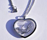 Chopard Happy Diamond Pendant Necklace 18k