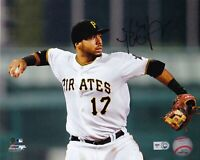 Pittsburgh Pirates PEDRO ALVAREZ auto autograph signed 8x10 MLB Authenticated