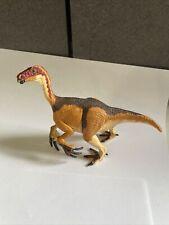 New listing Terra by Battat Nanshiungosaurus Therizinosaurus Collection Dinosaur Figure Rare