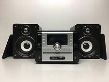 AKAI QX-4590 UF Mini Stereo Anlage mit Lautsprecher ohne Fernbedienung