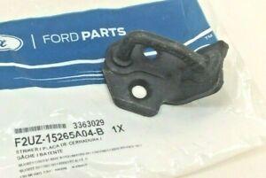 92-14 Ford E-150 E-250 E-350 hinged side 40% door Striker OEM F2UZ-15265A04-B
