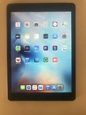 Apple iPad Air 2 16GB, Wi-Fi + Cellular (Unlocked) - Space Gray Perfetto! A+++