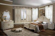 Camera da letto matrimoniale completa moderna  modello Amalfi design raffinato
