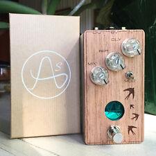 Anasounds Utopia Tape Echo Pedal - Boutique - Authorized Dealer