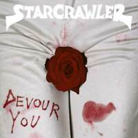 Starcrawler - Devour You (NEW CD)