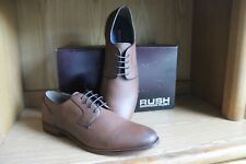 Gordon Rush Woods LEA Oxford Tan Men Size 12  500134