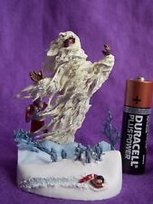 WOO & ULTRAMAN / LIVE SUIT Ver Diorama YUJI KAIDA PVC Figure GODZILLA KAIJU TOY