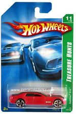 2007 Hot Wheels Treasure Hunt #131 Cadillac V16