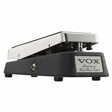 VOX V846-HW Hand-Wired Wah Effects Pedal Japan new .