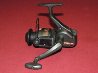 Nice Vintage Mitchell 550 Medium Spinning Reel, Looks & Works Great