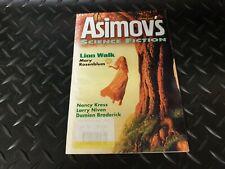 Isaac Asimov's Science Fiction Magazine January 2009