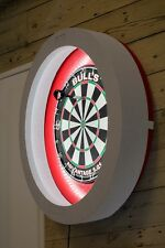 BULLS TERMOTE 360 LIGHTING SYSTEM - 360 Degrees LED to Light Your Dartboard