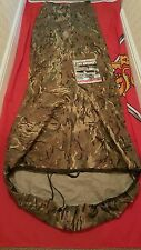 Gore-Tex Bivi Bag MTP Genuine British Army Issue super condition.