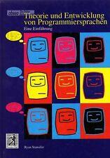 Informatikbücher über Software-Entwicklung