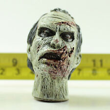 "1//6 Scale TA02-04 Walking Dead Zombie Head Sculpt Model For 12/"" Figure"