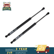 Gas Struts For Audi A3 8P1 2.0 Hatchback 2003-12 Tailgate Boot Lift Support Pair