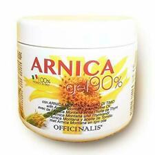 Officinalis Gel Arnica 90 per Cavalli - 500 g
