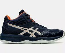 ASICS Men's Netburner Ballistic Midnight Blue Volleyball Shoes Size US 11 New