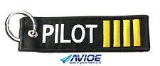 PILOT KEY CHAIN /REMOVE BEFORE FLIGHT
