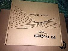 HP ProCurve J8706A 24-Port SFP MiniGBIC zl Module ** NEW SEALED ** E5400/E8200
