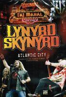 Lynyrd Skynyrd - Live IN Atlantic City Nuevo DVD