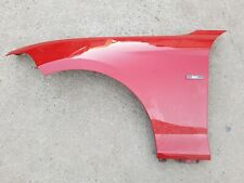 BMW F20 118D 2011 2012 2013 2014 - Front Left Guard - fender in red