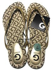 New GUESS Thongs  Flip Flop  Sandals Flops Slipper Size 7