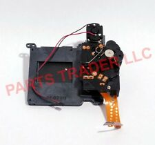 Canon EOS 500D Rebel T1i Shutter Unit New Genuine Repair Part OEM CG2-2452-000