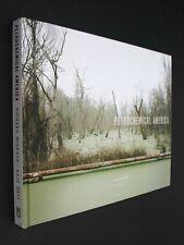 SIGNED x 2 - RICHARD MISRACH - PETROCHEMICAL AMERICA - 2012 1ST EDITION - FINE