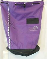 Xena Warrior Princess Official Product Purple Bag Tote Backpack