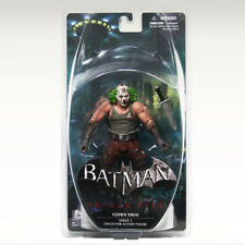 Batman Arkham City Series 3 Clown Thug with Knife Action Figure MINT DC Direct