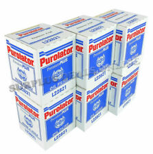 Bulk Pack of 6 Purolator Oil Filters L22821 Equivalent To Z158 - Holden Toyota