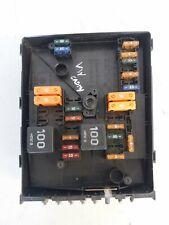 VW CADDY AUDI SEAT SKODA 2005-2011 FUSE BOX 1K0937125A