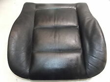 BMW E36 Front Seat Bottom Cushion Black Left Right 92-99 318 323 325 328 M3