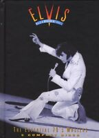 "ELVIS PRESLEY ""WALK A MILE IN MY SHOES-THE..."" 5 CD NEU"
