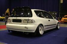 HONDA CIVIC EG6 EG EG5 VTI B18C K20 1992-1995 ALL CLEAR TAILLIGHT LENSES TYPE R
