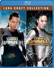 Lara Croft: Tomb Raider / Lara Croft: Tomb Raider Blu-ray