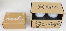 C by GE C-Reach Smart Bridge + C Sleep Bulbs (2) NOB