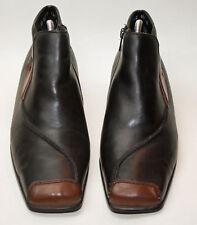RIEKER  ♥ STIEFELETTEN  ♥ Schuhe  ♥ Gr. 40  ♥ *TOP*  ♥  Leder ♥  gefüttert ♥