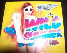 Wild Summer 2014 Various 2 CD Mixed By Rave Radio & Reece Low – New
