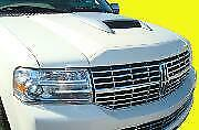 Fits: Lincoln Navigator 2007-2010 Hood Scoop Paint to Match
