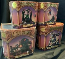 Harry Potter Limited Edition Collectible Mattel Statue Variety Homework & more