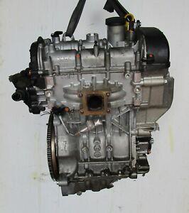 Skoda Citigo AA Motor ohne Anbauteile CHY